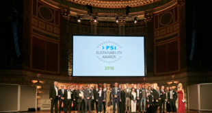 PSI announces winners of 2018 Sustainability Awards