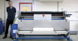 Countryside Art boosts colour with Mimaki coater investment
