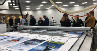 Zünd UK Open House hailed a success