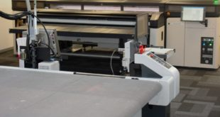 Zünd UK installs HP Latex R2000 to showcase superior print and cut workflow