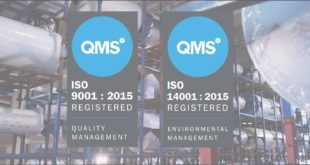 Drytac Europe achieves ISO certifications for quality and environment