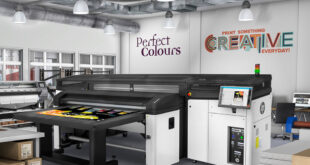 HP and Perfect Colours host webinar on the latest latex wide format printers