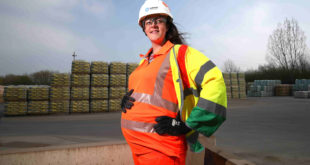 Changing the face of the high-vis industry