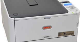 SunAngel introduces new generation of CMYW laser printers