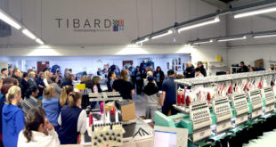 Tibard celebrates its 40th year