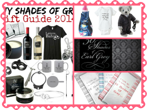 BPMA expects a rise in 50 Shades promotional merchandise following film release