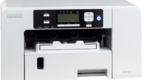 New desktop sublimation printers from Sawgrass