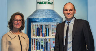 New head of sales for Madeira UK