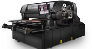 Kornit Digital reinvents industrial polyester printing