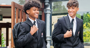 Trutex launches uniform recycling campaign with school trust