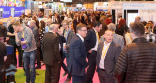 Sign & Digital UK returns with new demo areas, industry panel debates and a packed educational programme