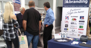 New exhibitors join Promotion & Branding Shows
