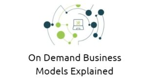 Custom Gateway produces white paper explaining on demand business models