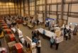 Last year's BTC Open House event staged in its HQ and distribution centre