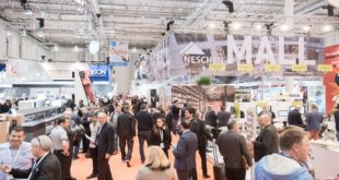 FESPA announces dates for 2019 and 2020 global exhibition