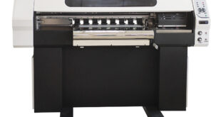 R A Smart brings exclusive DTF print solution to the UK