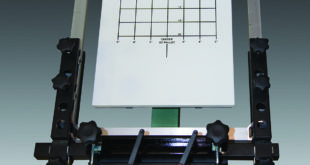 Vastex releases new pin registration system for side clamp presses