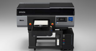 Epson and Xpres announce exclusive new direct to garment printer