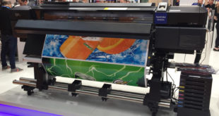 Epson launches two new high productivity signage printers