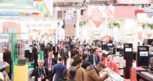 Buoyant business at FESPA 2017 invigorates global speciality print community