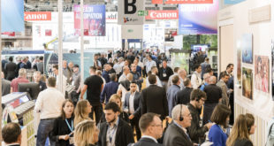 Less than a week until FESPA 2019 open its doors
