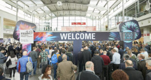 Travel update for FESPA