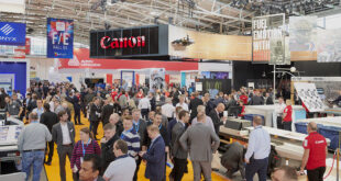 Exhibitor community lines up for FESPA Global Print Expo 2021