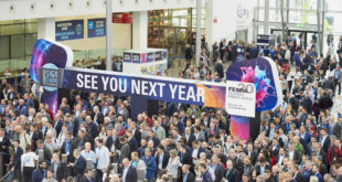 FESPA launches its 2020 visitor campaign