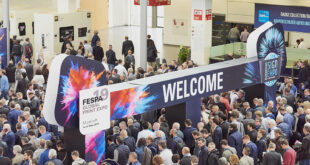 FESPA set to return to Berlin in May 2022