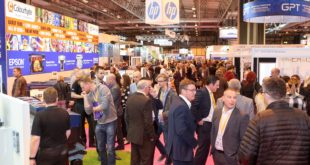 Sign & Digital UK announces increase in exhibitor presence for 2018