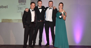 Fire Label wins at the ECMOD Direct Commerce Awards