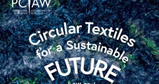 New industry report calls for radical change in the global textile industry