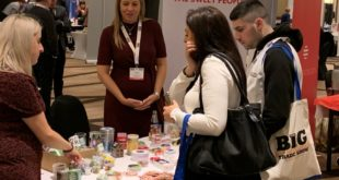 The Big Promotional Trade Show happens in Glasgow