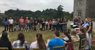 Goldstar EU holds annual team building day