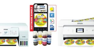 Graphics One releases two new dye sub printer bundles