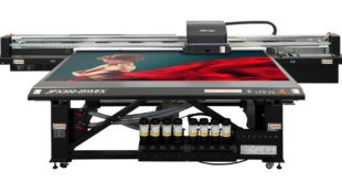 New Mimaki JFX200-2513EX to offer more than double productivity