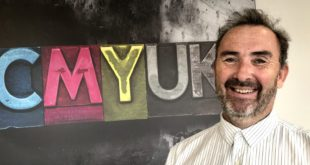 CMYUK appoints new senior digital sales consultant