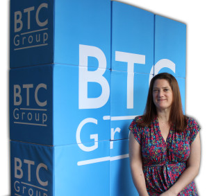 BTC Group strengthens team with head of procurement