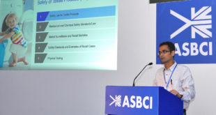 ASBCI technical seminar highlights the challenges of risk assessment and product development in the fashion industry