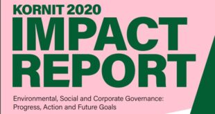Kornit outlines sustainability commitments in first-ever impact report