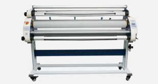 Diversified Graphtec GB enters graphics laminating sector