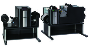 Graphtec GB introduces new label printing and finishing system