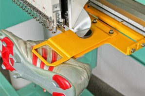 New frames provide extra options when embroidering difficult items