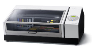New VersaUV LEF2-200 features exceptional print capabilities and ease of use