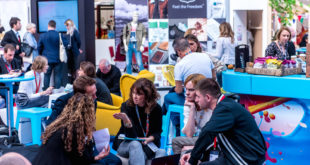 BLE to deliver packed retail programme for 2019