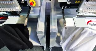 Make your embroidery business more efficient