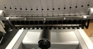 Supercharge your embroidery production and make more profit