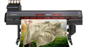 Mimaki extends UCJV300 series with three new models