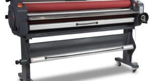 New Mimaki Laminator now available for demonstration at Hybrid
