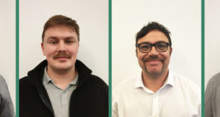 USB2U raises £330 for Movember